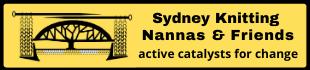 Sydney Knitting Nannas and Friends